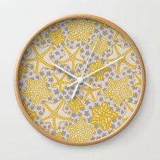 étoile de mer Wall Clock