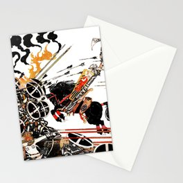 NorthStar B Stationery Cards
