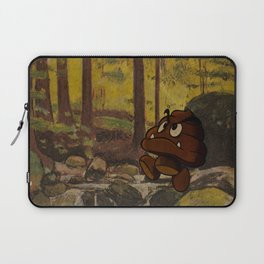 Shitmba Laptop Sleeve
