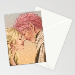 NaLu - All I Need Stationery Cards