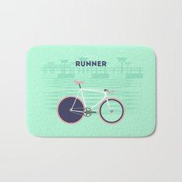 Runner Bath Mat
