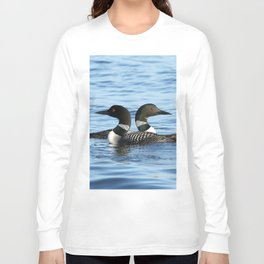 Loon love Long Sleeve T-shirt