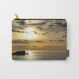 Sunrise Leo Carrillo Carry-All Pouch