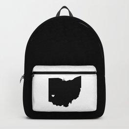 Dayton, Ohio, Home Backpack