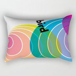 Reaction Rectangular Pillow