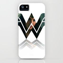 WW iPhone Case
