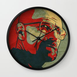 Walter White - The Cook Wall Clock