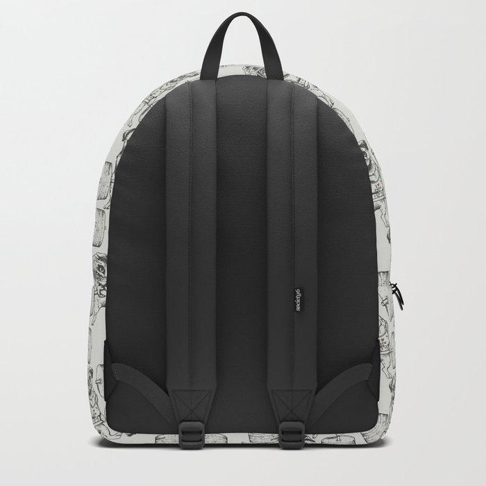 Pug Lift Backpack