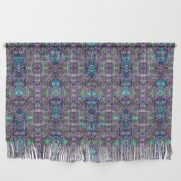 Lavender Fields Wall Hanging