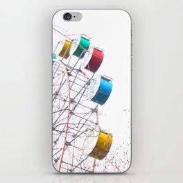 De Fair iPhone Skin