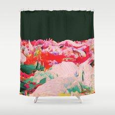 RVĒR Shower Curtain