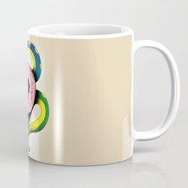 Donut Snake Coffee Mug
