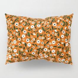 Daisy by Veronique de Jong Pillow Sham