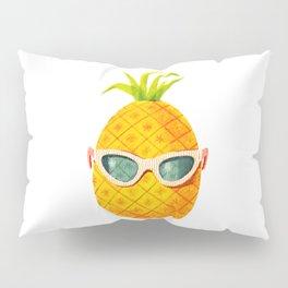 Mrs. Pineapple Pillow Sham