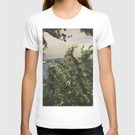 Southport Waterfront T-shirt