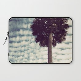 Charleston Palm Laptop Sleeve