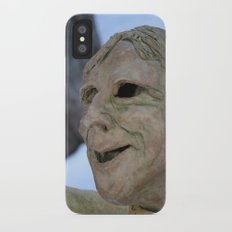 Witchy Slim Case iPhone X
