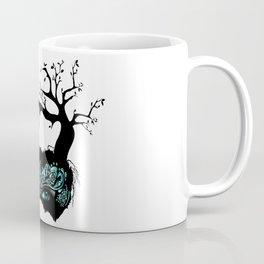 Masquerade Tree Coffee Mug