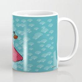 Flamenco dancer Coffee Mug
