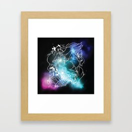 The Rebellion Framed Art Print