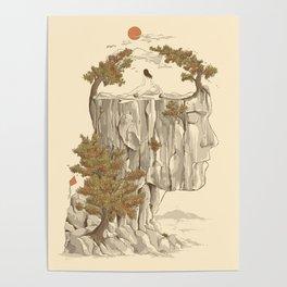 A Beautiful Mind Poster
