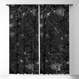 cobwebs Blackout Curtain