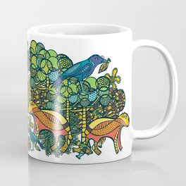 Parana Coffee Mug