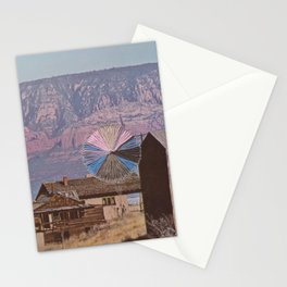 Like Never Before Stationery Cards
