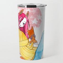 Caretaker Travel Mug