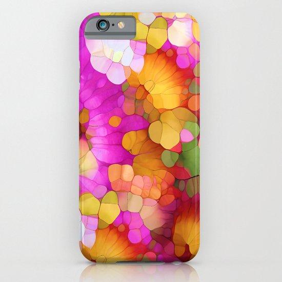 Happy Colors - Soul Vitamins iPhone & iPod Case