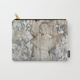 White Decay IV Carry-All Pouch