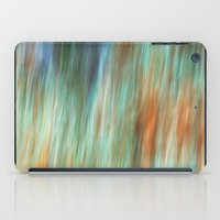 the flash iPad Cases featuring Flash by Angela Fanton