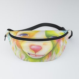 Patch Fanny Pack