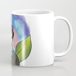 Frida Khalo - Alas para volar Coffee Mug
