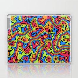 Liquid Summer Laptop & iPad Skin