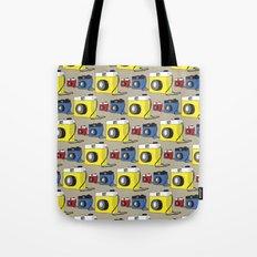 Dianas Tote Bag