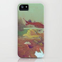 GONAIAA iPhone Case