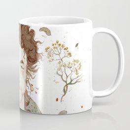 Bob Dylan - Fennel Seed Coffee Mug