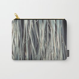 Dry Palm Branches Carry-All Pouch