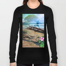 CR Bliss 1 Long Sleeve T-shirt