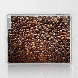 Coffee Seeds Laptop & iPad Skin