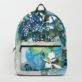 Beauty Of Chaos 1 Backpack
