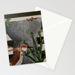 Koko Bird Stationery Cards