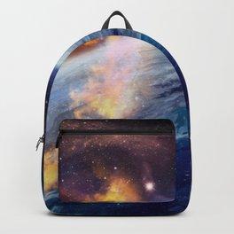 Cosmic fire Backpack