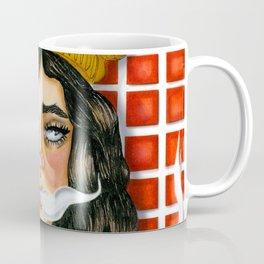 You Should Smile More (Margo) Coffee Mug