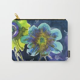 Power of the Hour Carry-All Pouch