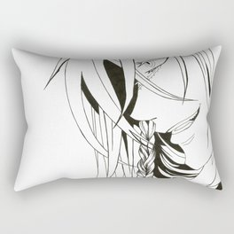 Kuroshitsuji Undertaker Rectangular Pillow