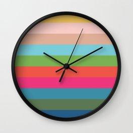 Tripurasura Wall Clock