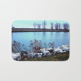 Buffalo Point Bath Mat