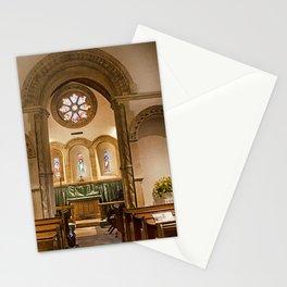 Barfreston Church Stationery Cards